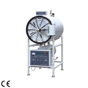 Pressure-Steam-Sterilizer