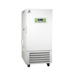 Professional High Precision biochemical Cooling Incubator Fluorine Free Automatic