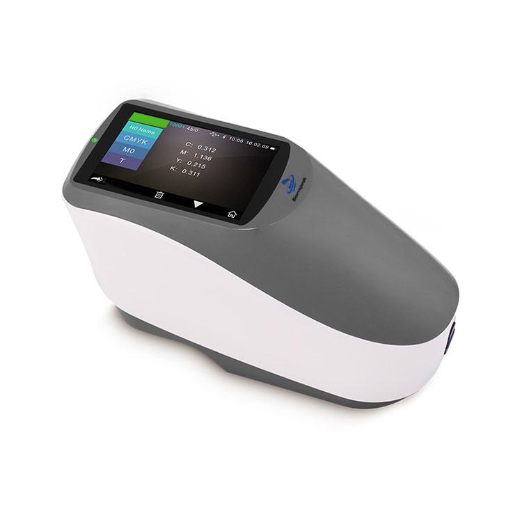 Spectrodensitometer