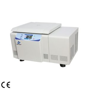 Tabletop High-Speed Refrigerated Centrifuge