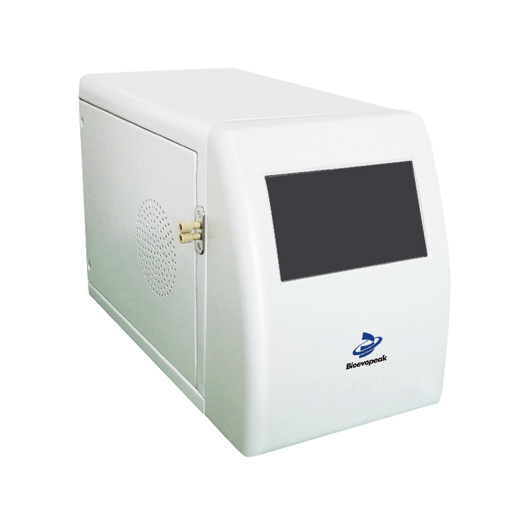 Total organic carbon analyzer TOC-M1500