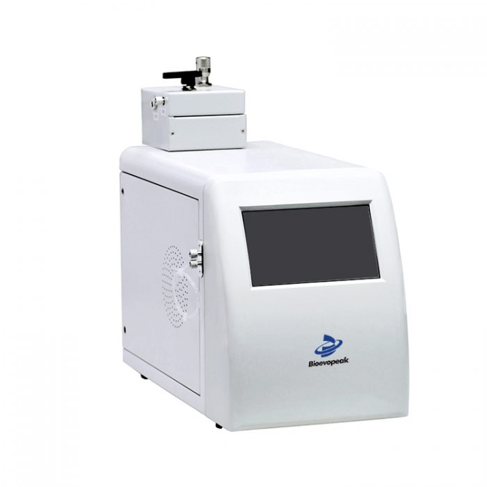 Total organic carbon analyzer