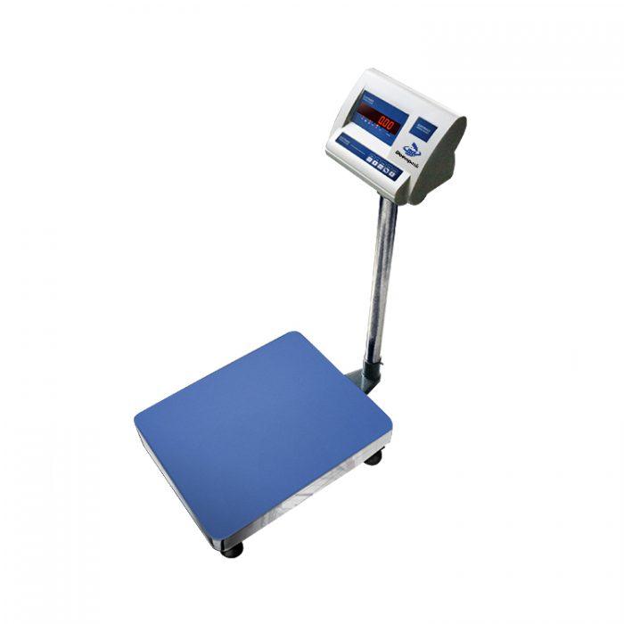 Waterproof Indicator Platform Electronic Precision Balance Weighing Scales 01