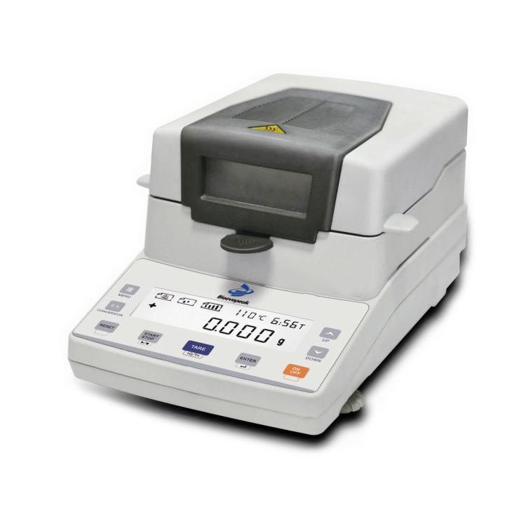 0.01g110g Moisture analyzer