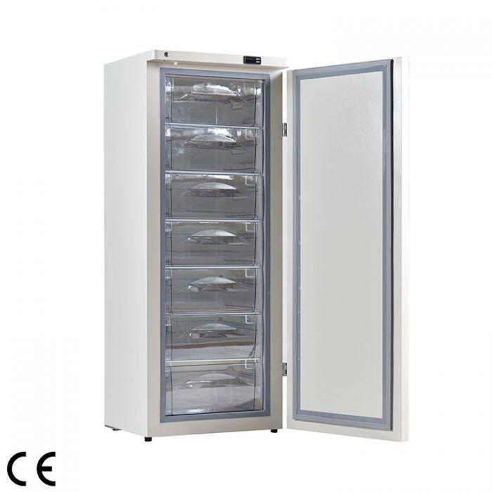 -25℃ Vertical Low Temperature Freezer,LF25-280W