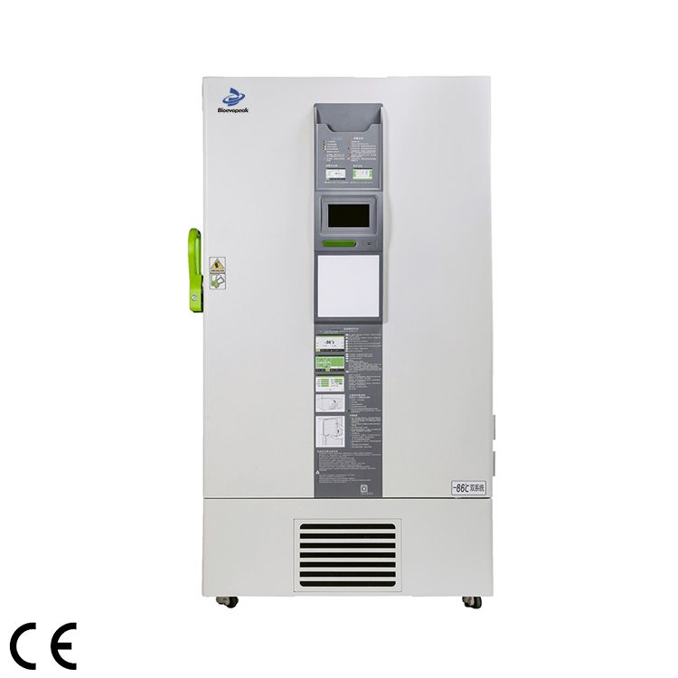 -86 ℃ Ultra-low Temperature Freezer,ULF86-P Series