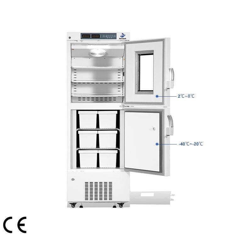 Combined Refrigerator & Freezer, CRF40-370