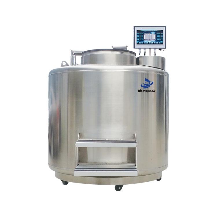 Cryobiobank Series LNC-1800