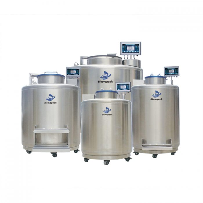 Cryobiobank Series LNC-Y350