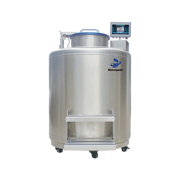 Cryobiobank Series LNC-Y750