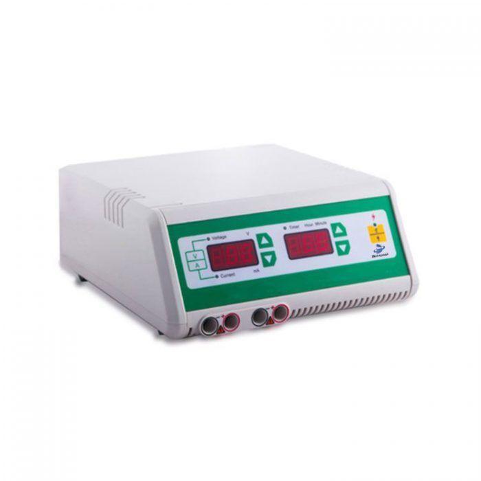 Electrophoresis-Apparatus-Power-Supply-1