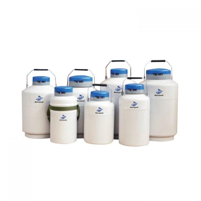 LNC Liquid Nitrogen Tank