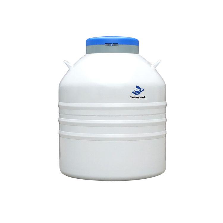 Liquid Nitrogen Container Laboratory Series LNC-L115-216