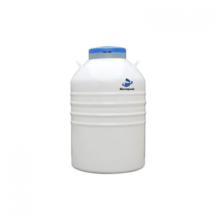 Liquid Nitrogen Container Laboratory Series LNC-L175-216