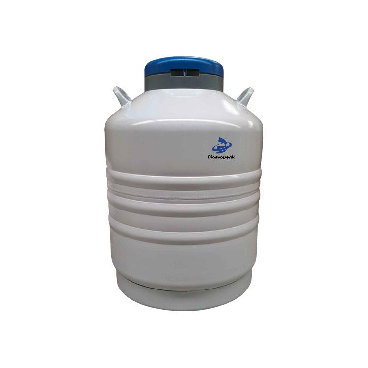 Liquid Nitrogen Container Laboratory Series LNC-L47-127