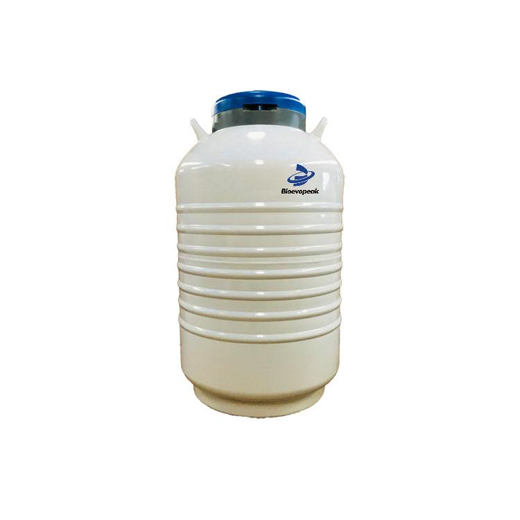 Liquid Nitrogen Container Laboratory Series LNC-L50-125