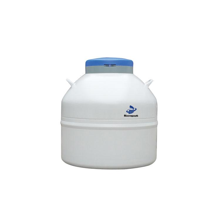 Liquid Nitrogen Container Laboratory Series LNC-L65-216