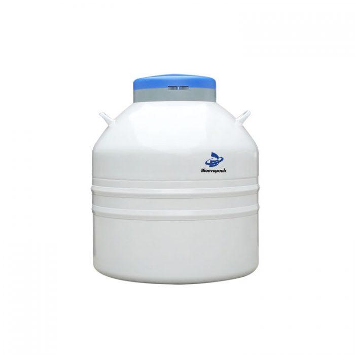 Liquid Nitrogen Container Laboratory Series LNC-L95-216