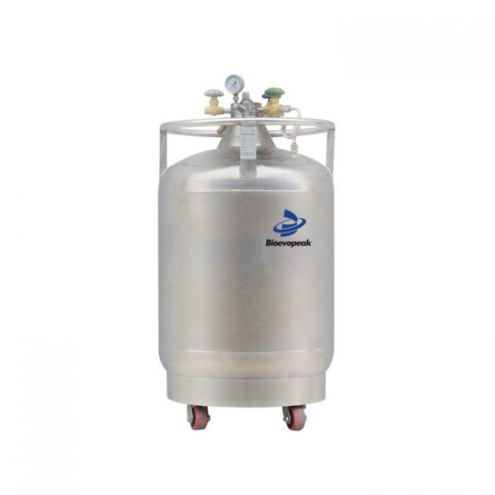 Liquid Nitrogen Filling Tank Series LNS-150