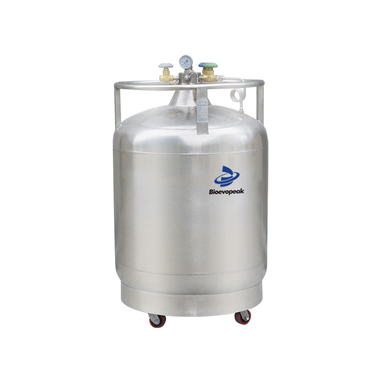 Liquid Nitrogen Filling Tank Series LNS-240