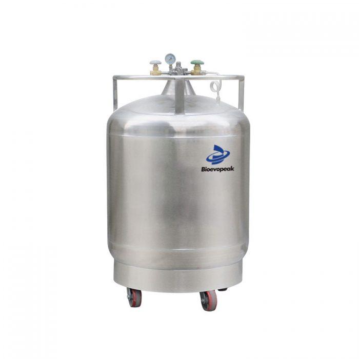Liquid Nitrogen Filling Tank Series LNS-500