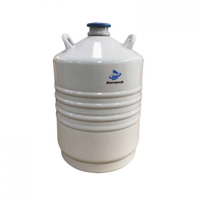 Liquid Nitrogen Tank Static Storage Series