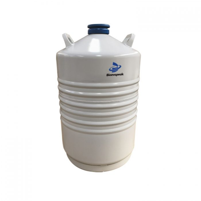 Liquid Nitrogen Tank Static Storage Series LNC-S25-50