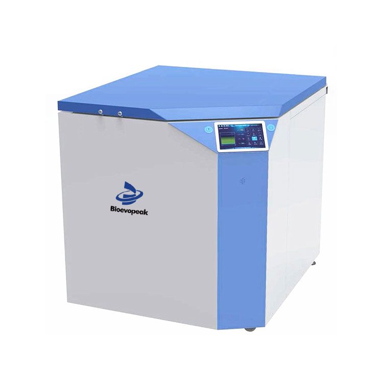 Liquid nitrogen tank LNF-550