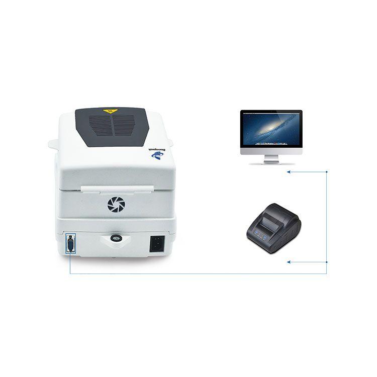 MCA Series Moisture analyzer (2)