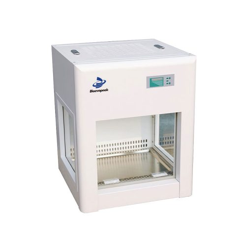 Mini Laminar Flow Cabinet (1)