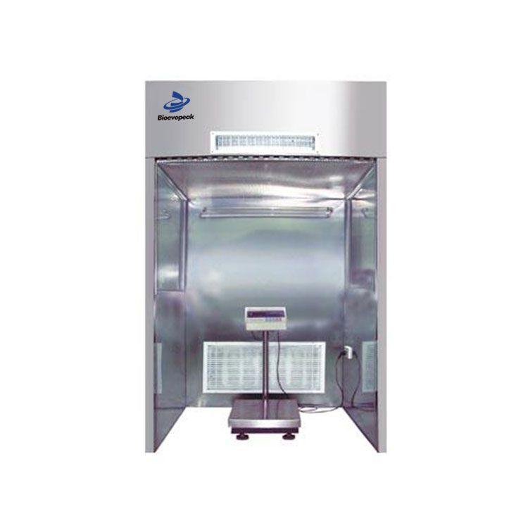 Sampling Room, 1000m3h Air volume, LCBT Series