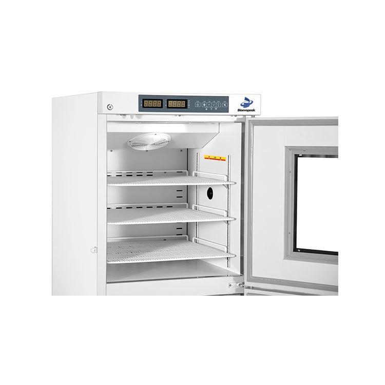 Vertical Combined Refrigerator & Freezer,CRF25-370