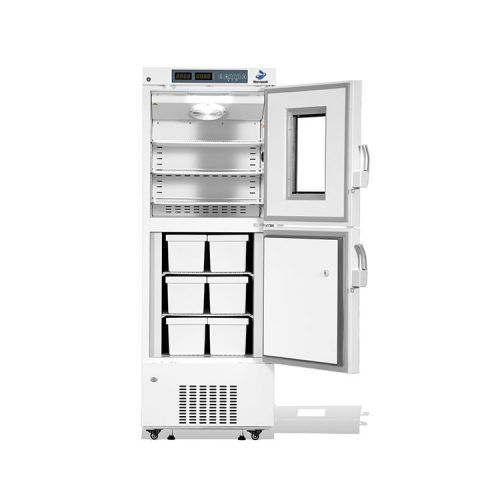 Vertical Combined Refrigerator & Freezer,CRF40-370