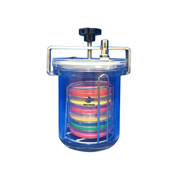 Anaerobic Jar, Sealed Type, ANJ-H Series