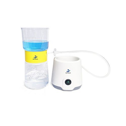 Bentch-top Smart Vacuum Aspiration Systems, VAS-P