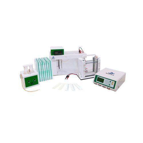 Denaturing Gradient Gel Electrophoresis Unit, DGGE-331A
