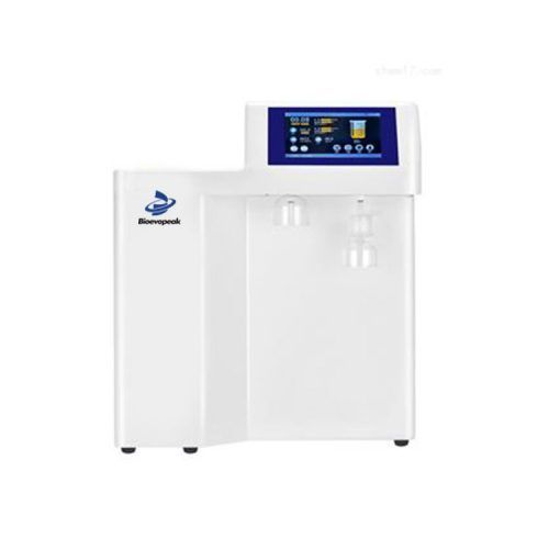 Double-stage RO Pure Water Machine, LWP Series