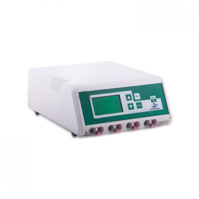 Electrophoresis Apparatus Power Supply