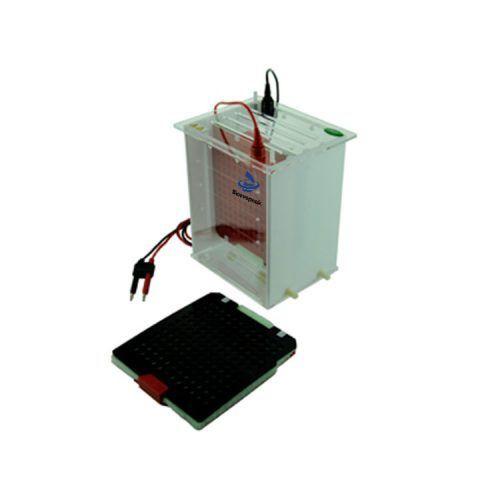 Electrophoresis Tank, Transfer Type, GEP-CWB2