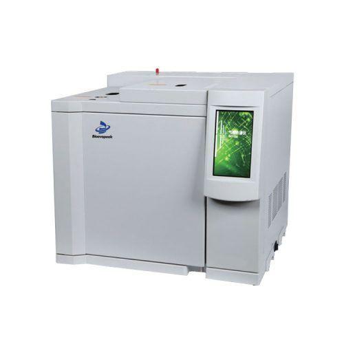 gas-chromatograph