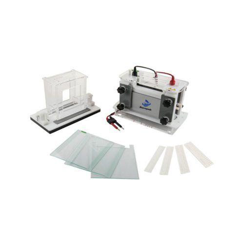 Vertical Electrophoresis Tank