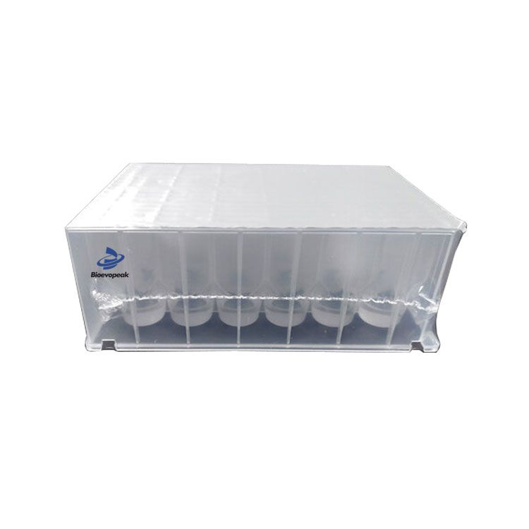 Magnetic Bead Method Genomic DNA Extraction kit