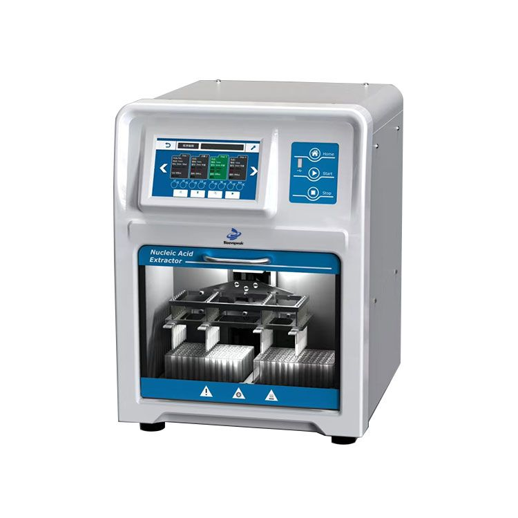 Nucleic Acid Extractor