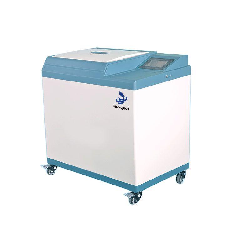 Plasma Thawing Machine,dry-oscillation type,PTM-2P-DS