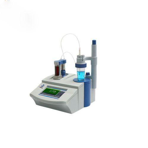 Potentiometric Titrator, ZDJ-5B