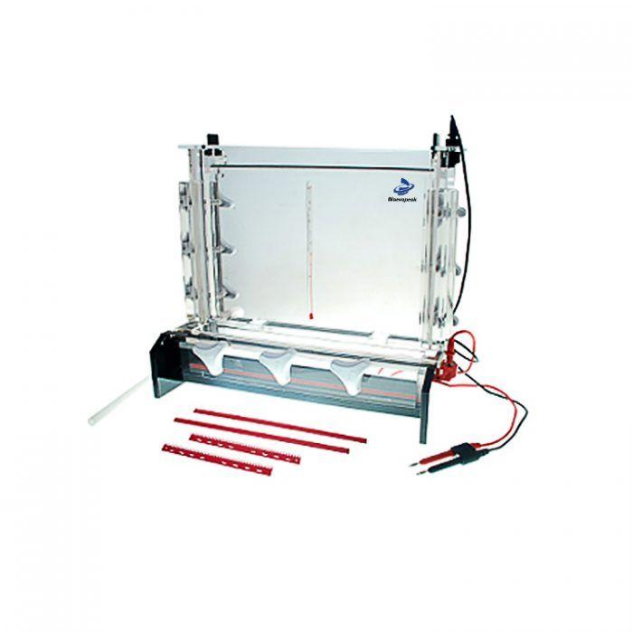 Sequencing Electrophoresis Tank, GEP-CSQ2A