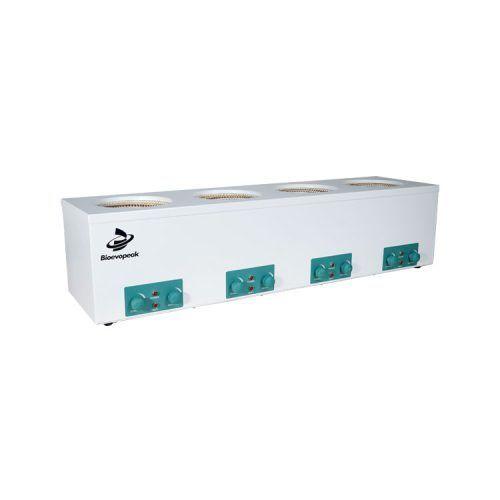 Several Rows Magnetic Stiring Heating Mantles, HMSD Series