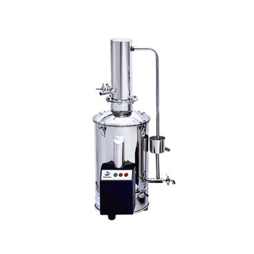 Stainless Steel Distilled Water Device, Water Control Type, WDST Series
