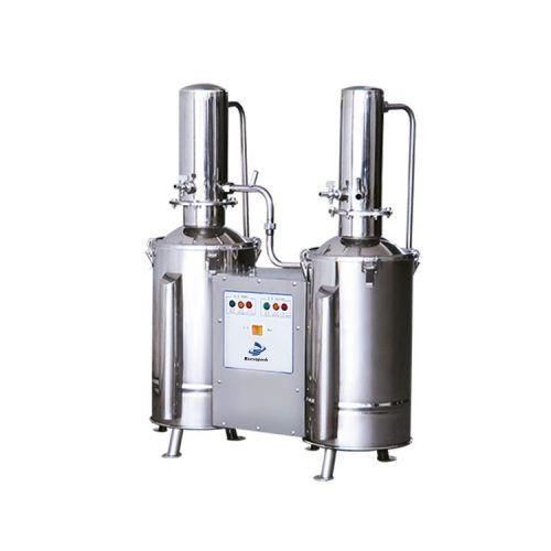 Stainless steel Re-distilled Water Device, WDST-D Series