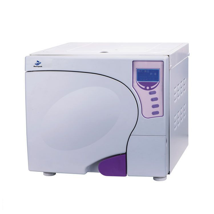 Sterilizers and Autoclaves